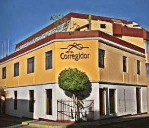 Photo of Hotel Corregidor Arequipa