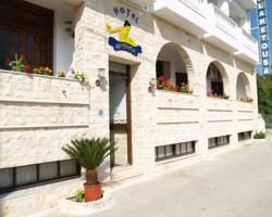 Aretousa Hotel