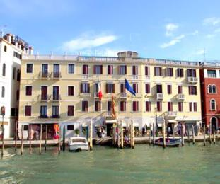 Photo of Hotel Carlton on the Grand Canal Venice