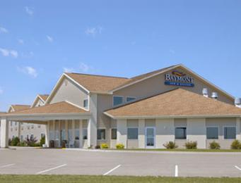 Photo of Belmont Inn & Suites