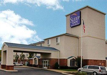‪Sleep Inn & Suites Lebanon / Nashville‬