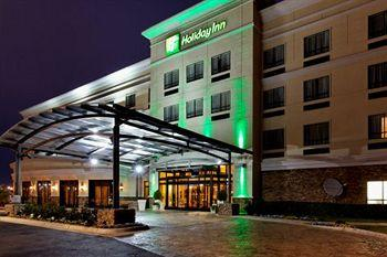Photo of Holiday Inn Odessa