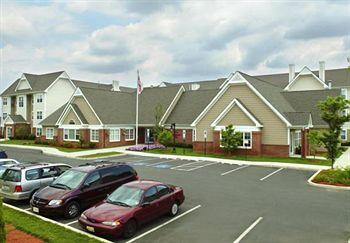 ‪Residence Inn Cranbury South Brunswick‬