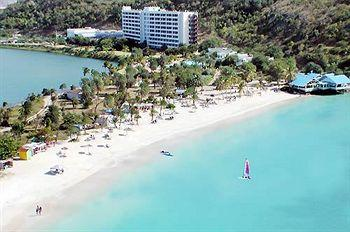 Photo of Grand Royal Antiguan Beach Resort St. John's