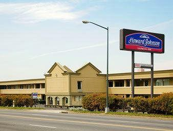Photo of Howard Johnson Express Inn - Washington Washington DC