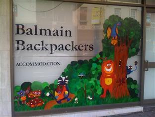 Balmain Budget Accommodation