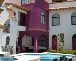 Hotel Boutique Pueblo Lindo