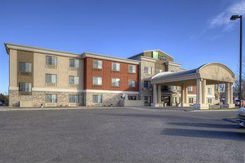 Photo of Holiday Inn Express Billings