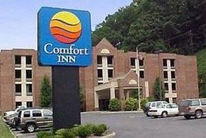 Comfort Inn Grundy