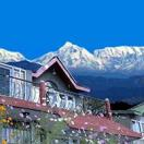 Cosmos Himalayan Villas