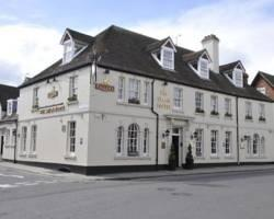 Photo of The Swan Hotel, Arundel