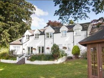 Photo of Kinkell House Hotel Dingwall