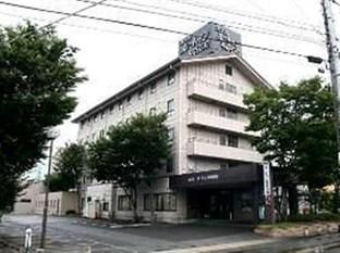 Photo of Hotel Route Inn Court Kofu Isawa Fuefuki