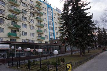 Goloseevskiy Hotel