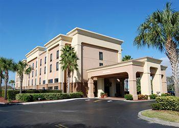 Photo of Hampton Inn & Suites Port St. Lucie West Port Saint Lucie