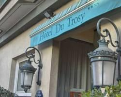 Hotel Du Trosy