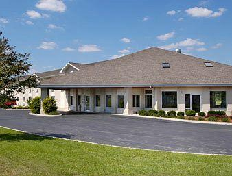 Baymont Inn & Suites Dowagiac