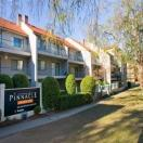 Pinnacle Serviced Apartments