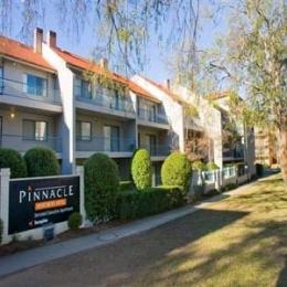 Photo of Pinnacle Apartments Canberra