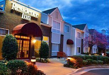 Residence Inn Nashville Brentwood