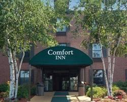 Photo of Comfort Inn Airport South Portland
