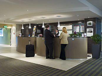 Fürther Hotel Mercure Nürnberg West
