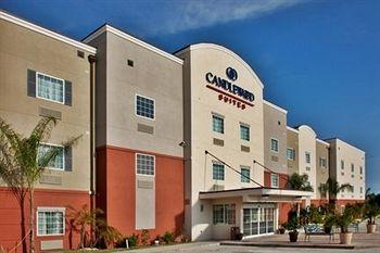 Candlewood Suites New Iberia