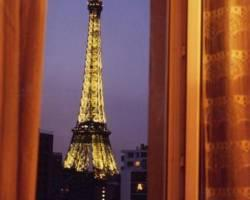 Hotel Arley Tour Eiffel