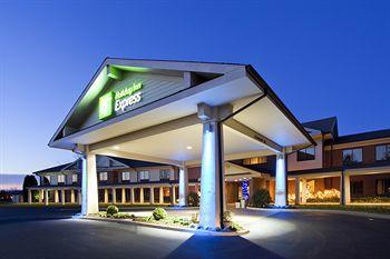 Holiday Inn Express Orange