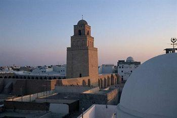Photo of Dar El Medina  Tunis