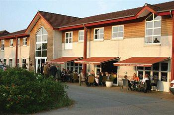 Photo of Hotel Kommandorgarden Havneby