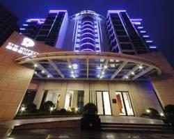 Huangshan Dragon Win Hotel