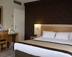 BEST WESTERN PLUS Hotel Malherbe