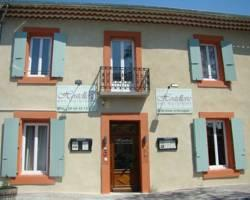 Hostellerie des Corbieres