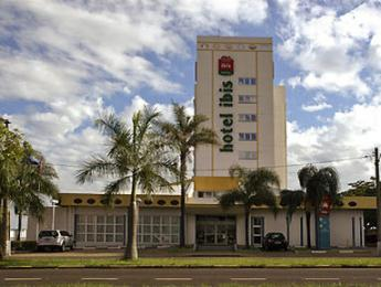 Ibis Sao Carlos