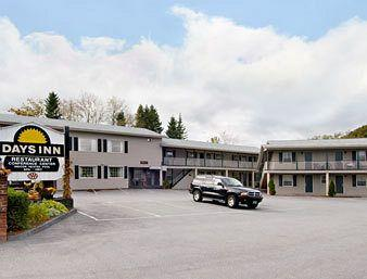 Photo of Days Inn Barre / Montpelier