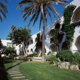 S'Algar Hotel
