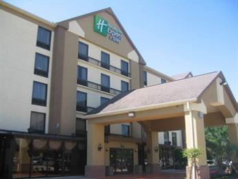 Holiday Inn Express Hotel & Suites Houston West-Energy Corridor