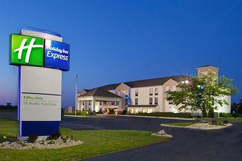 Photo of Holiday Inn Express Tiffin