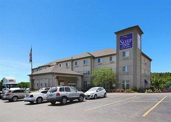 ‪Sleep Inn & Suites Lake of the Ozarks‬