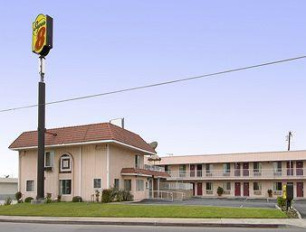 Super 8 Motel - Azusa
