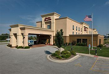 Photo of Hampton Inn & Suites Moline-Quad City International Airport