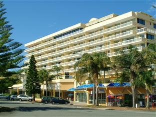 Photo of Port Pacific Resort Port Macquarie