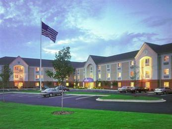 Candlewood Suites - Des Moines