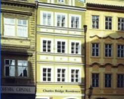 Charles Bridge Residence