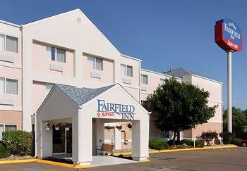 ‪Fairfield Inn Davenport‬