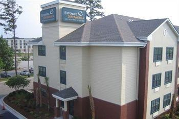 ‪Extended Stay America - Wilmington - New Centre Drive‬