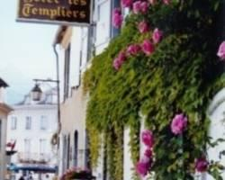 Hotel Les Templiers