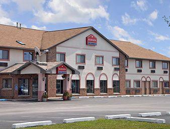 Photo of Ramada Inn - Crawfordsville