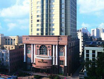 Photo of Ramada Plaza Wuhan